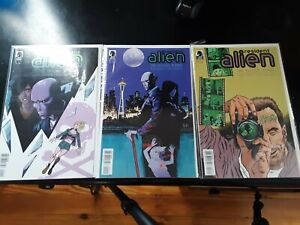 Resident-Alien-The-suicide-Blonde-1-3-High-Grade-Comic-Book-RM6-241
