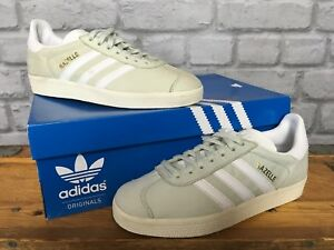 ADIDAS Originals Dragon Scarpe sneaker LA Trainer Gazelle s79873 Mint Verde