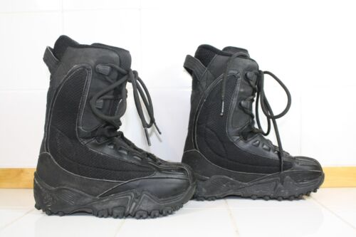 BB5 size kids 4 Sims Youth Kids junior snowboard boots