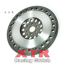 "XTR CHROMOLY CLUTCH FLYWHEEL 96-04 FORD MUSTANG GT 4.6L SOHC 281"" 6 BOLT CRANK"