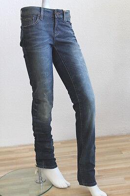 COLINS Jeans Hose »793 Monica« Porshe Wash Regular Fit Narrow Leg K738