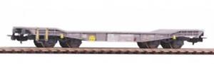Piko 96688 HO Gauge Expert SBB Simmnps-y Flat Wagon VI