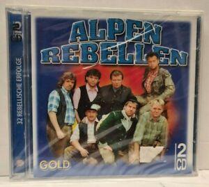 2CD Alpenrebellen