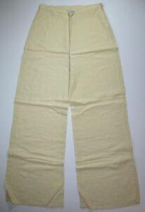 united colours of benetton damen leggings viskose