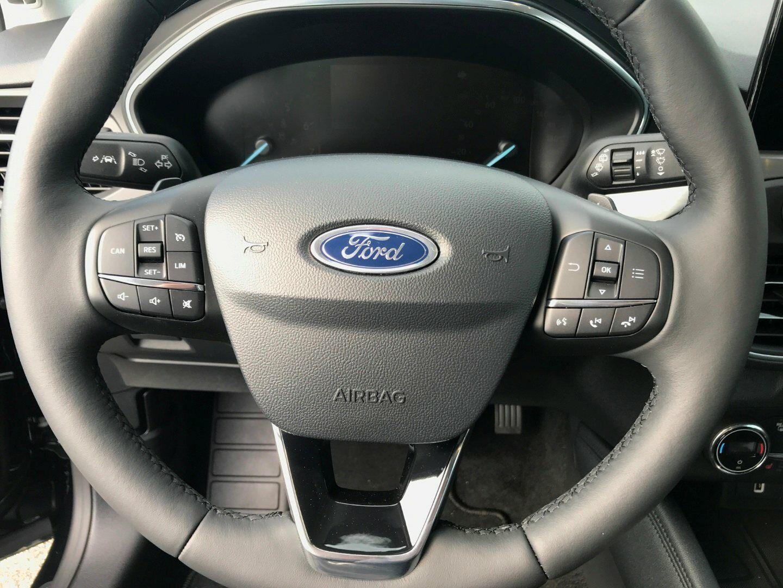 Ford Focus 1,0 EcoBoost Titanium stc. aut. - billede 11