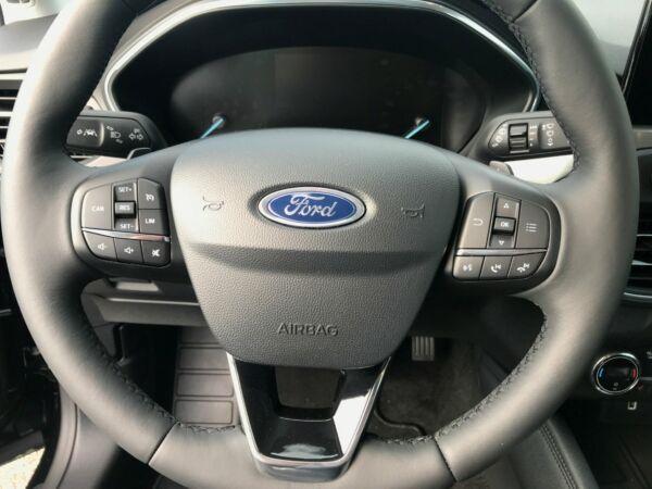 Ford Focus 1,0 EcoBoost Titanium stc. aut. billede 11
