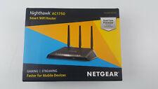 NETGEAR R6700 Nighthawk AC1750 Smart WiFi Router