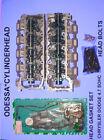 Interchange Part Number SOLD AS A PAIR RIGHT AND LEFT HEAD 4.7L 4.7 L set, GRAND CHEROKEE Durango  Ram 1500, COMMANDER ASPEN MITSUBISHI RAIDER, 1999 2000 2001 2002 2003 2004