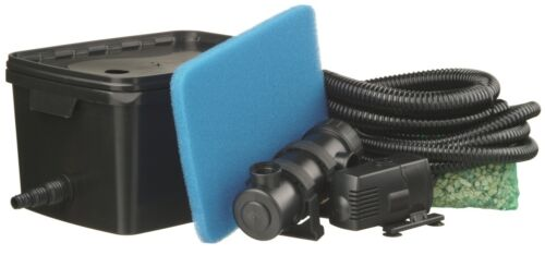 Ubbink Teichfilter FiltraPure 2000 PlusSet Teichfilter