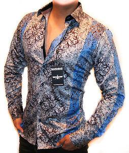 El chapo barabas shirt authentic brand new ebay for Chapo guzman shirt brand