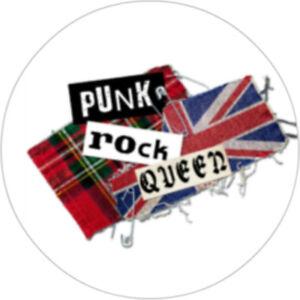 PunkRock-Queen-25mm-Button