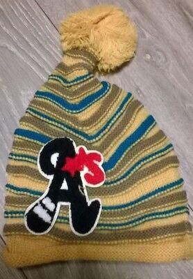 Aggressivo Baby Bobble Cappello Inverno Caldo Boys Beanie Cap Slouch 6-12 Mesi Nuovo-mostra Il Titolo Originale Con Una Reputazione Da Lungo Tempo