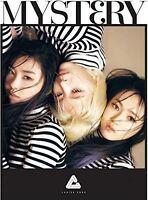 Ladies Code - Myst3ry (single Album) [new Cd] Asia - Import on sale