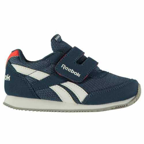 Reebok Boys Classic Jogger RS Baby Baskets Ortholite Tonal coutures