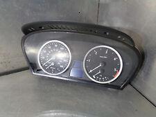 BMW E60 E61 2004-2010 530d LCI M-sport Clocks / Dials instrument cluster 6983154