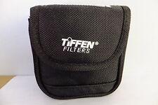 """Conjunto de 4 Tiffen filtros de prueba Split 4""""x6"""" 100mmx150mm Negro Satinado Nacarado"""