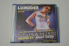 LUMIDEE - GRIMEY STREET PROMO MIXTAPE 2004 (Noreaga 2Pac Lil Mo) RARE