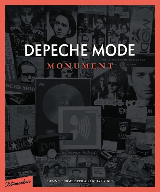 Depeche Mode : Monument von Dennis Burmeister und Sascha Lange
