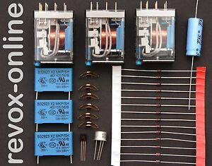 Reparatursatz-fuer-alle-Revox-A77-mit-Laufwerksteuerung-1-077-370-01-NEUWARE