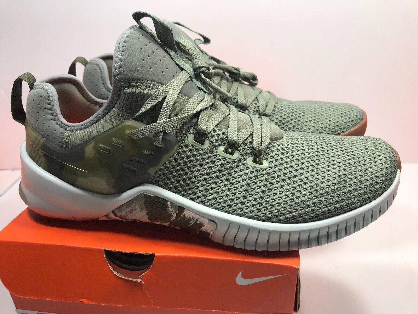 af95b2e5609a8 Nike Men s Free X Metcon Training shoes AH8141 002 size12 8305cb ...