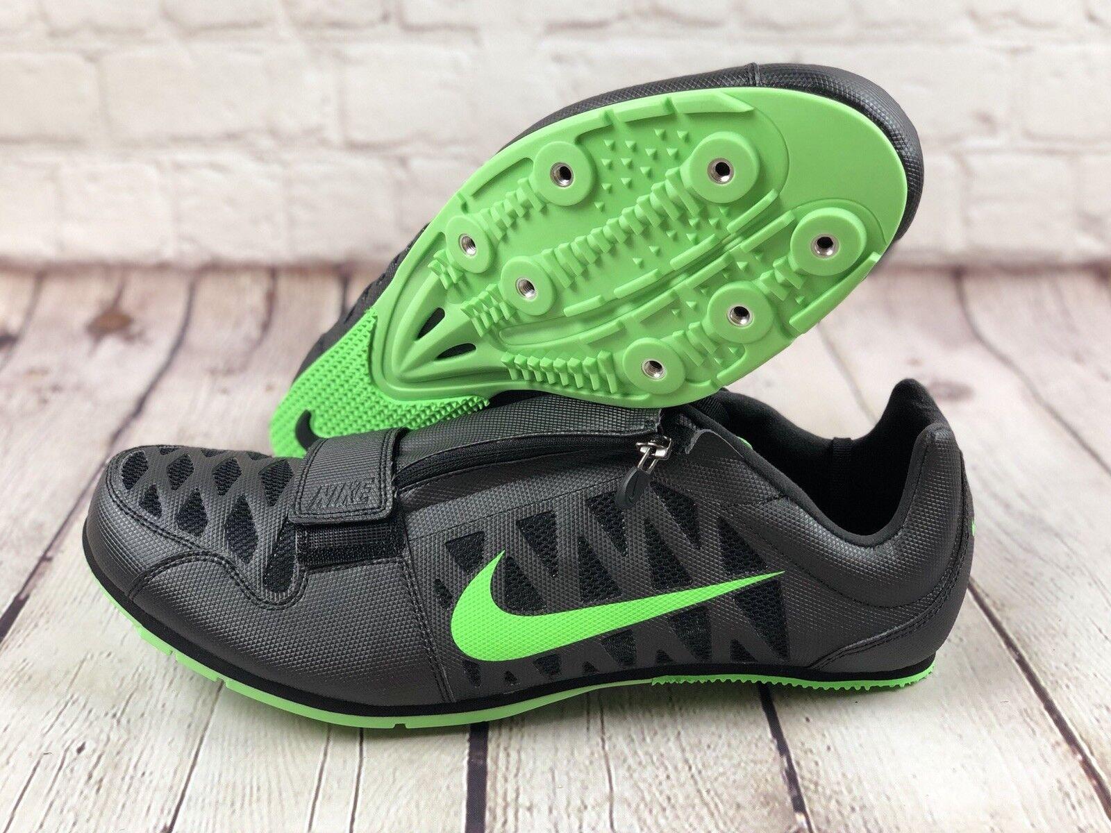 nike zoom zoom zoom lj salto in lungo pista mens scarpe 415339-035 numero 13 | Diversi stili e stili  | Esecuzione squisita  | Uomini/Donne Scarpa  | Gentiluomo/Signora Scarpa  | Scolaro/Signora Scarpa  8dcf3d