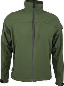 Highlander Breathable Outdoor JacketOlive Softshell Odin Green Hiking yIf6vYb7g
