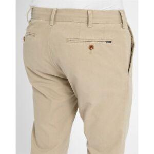2869b4c9d Polo Ralph Lauren Slim Fit Newport Pants Chinos Beige Trousers Men s ...