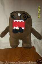"""2012 Domo Nerdy With Taped Glasses 9"""""""