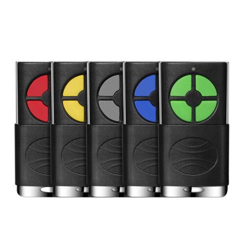 Télécommande de remplacement contrôle pour SEAV TXS1 TXS2 TXS3 TXS4 Universel Clone fob