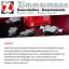 ZIMMERMANN Bremsbeläge Bremsklötze 23502.160.1 hinten vorne für NISSAN