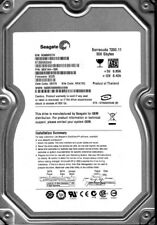 Dell Studio Desktop Seagate ST3500620AS Drivers Windows XP