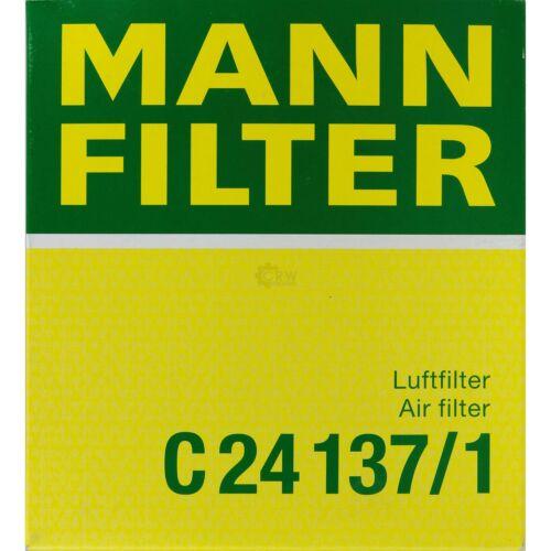 Original Homme-Filtre Filtre à air C 24 137//1 Air Filtre