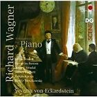 Wagner: Arrangements for Piano (2013)