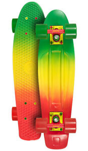 Choke. Juicy Susi Elite Vinyl Skateboard Snow Hill NEU 81554