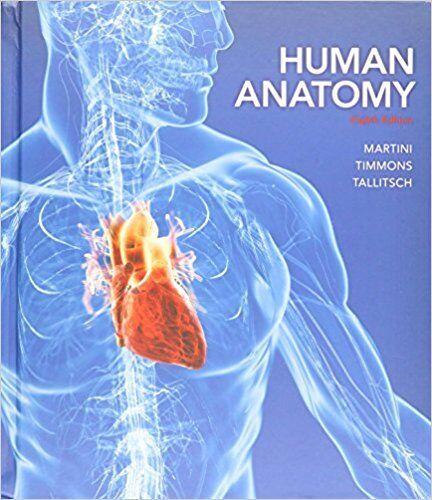 Human Anatomy By Jon B Mallatt Robert B Tallitsch Frederic H