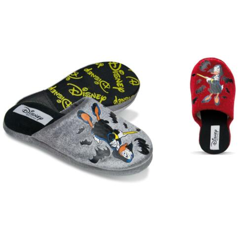 Disney DuckTales Gundel gaukeley Animal Chaussons Pantoufle Chaussons de 34-41