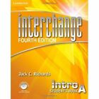 Interchange Intro Student's Book A with Self-Study DVD-ROM by Jack C. Richards (Mixed media product, 2012)