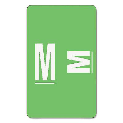 67190 100 Labels per Pack Gray Smead AlphaZ ACCS Color-Coded Alphabetic Labels Letter T