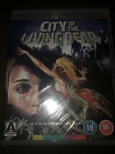 City-of-the-Living-Dead-Blu-ray-Disc-2011