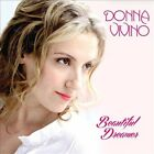 Beautiful Dreamer [Digipak] by Donna Vivino (CD, Dec-2013, Razor & Tie)