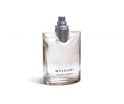 BVLGARI pour HOMME 3.3 oz /3.4 oz Cologne New Spray