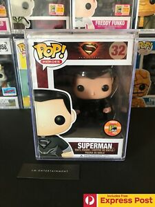 SUPERMAN-MAN-OF-STEEL-FUNKO-POP-VINYL-FIGURE-SDCC-2013-LE-1008PCS-32-BOX-DAMAGE