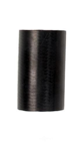 Radiator Coolant Hose-Universal Straight Radiator Hose Upper Continental Elite