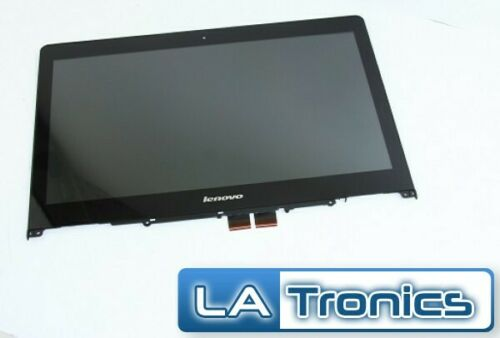 """New Lenovo Flex 3-1470 3-1480 14/"""" HD LCD Touch Screen Digtizer Assembly w//Frame"""