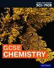 Twenty First Century Science: GCSE Chemistry Student Book by Philippa Gardom-Hulme, Lynda Dunlop, Emma Palmer, Dorothy Warren, Ann Tiernan, Helen Harden, Maureen Borley (Paperback, 2016)