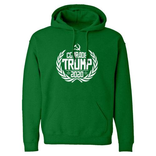 Comrade Trump 2020 Unisex Adult Hoodie #3707