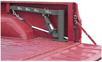 1/2 Ton 1000 LB Pickup Truck Bed Crane Foldable Swivel Lift Jack Hoist Lifting