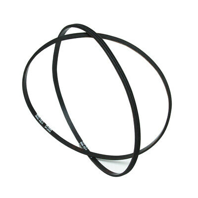 6 Band D/&D PowerDrive 742S61080 Petro CAN Replacement Belt 108.75 Length Rubber