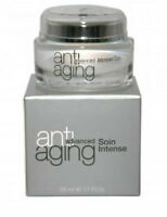 Creme De Jour Anti Age Advanced Soin Intense Q10 50ml