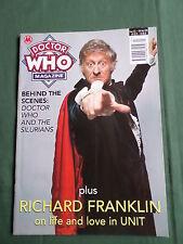 DOCTOR WHO MAG - NO 222 - FEB 1995